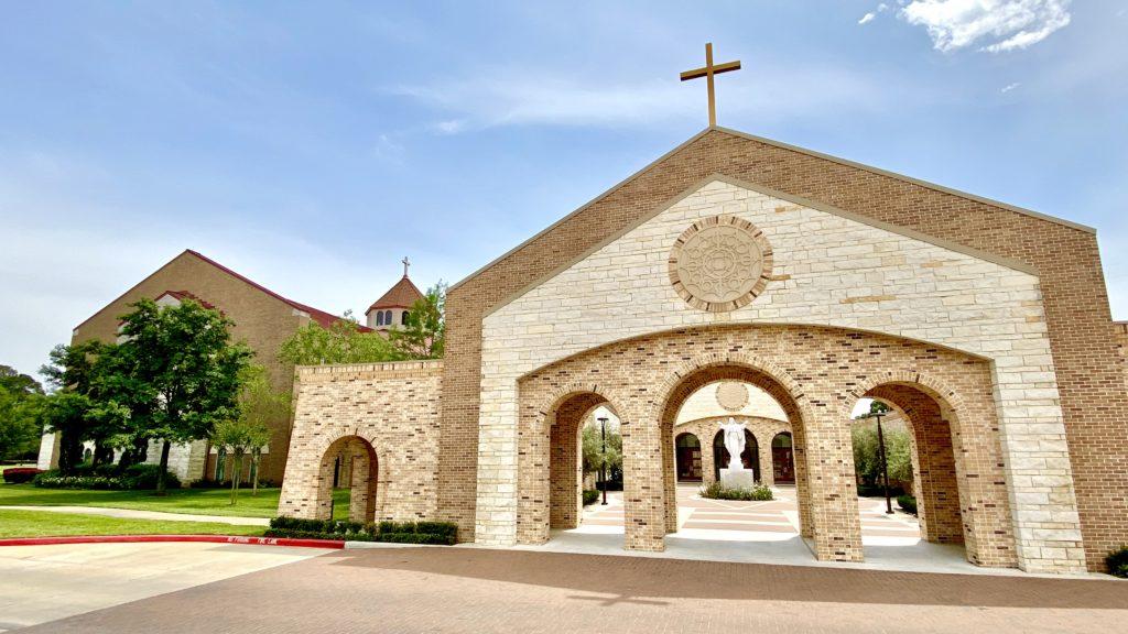 St John Vianny Catholic Church