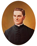 Knights of Columbus Founder